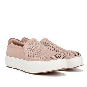 Dr. Scholl's Abbott Lux Platform Sneaker